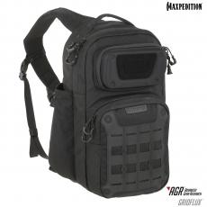 Batoh přes rameno Maxpedition GRIDFLUX / 18L / 30x23x46 cm Black