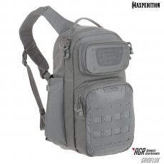 Batoh přes rameno Maxpedition GRIDFLUX / 18L / 30x23x46 cm Grey
