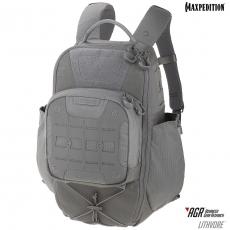 Batoh Maxpedition LITHVORE (LTH) AGR / 17L / 42x23x43 cm Grey