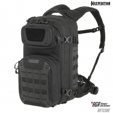 Batoh Maxpedition RIFTCORE (RFC) AGR / 23L / 30x20x46 cm Black