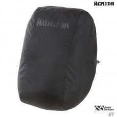 Nepromokavý potah na batoh Maxpedition Rain Cover RFY / 36x25x56 cm Black