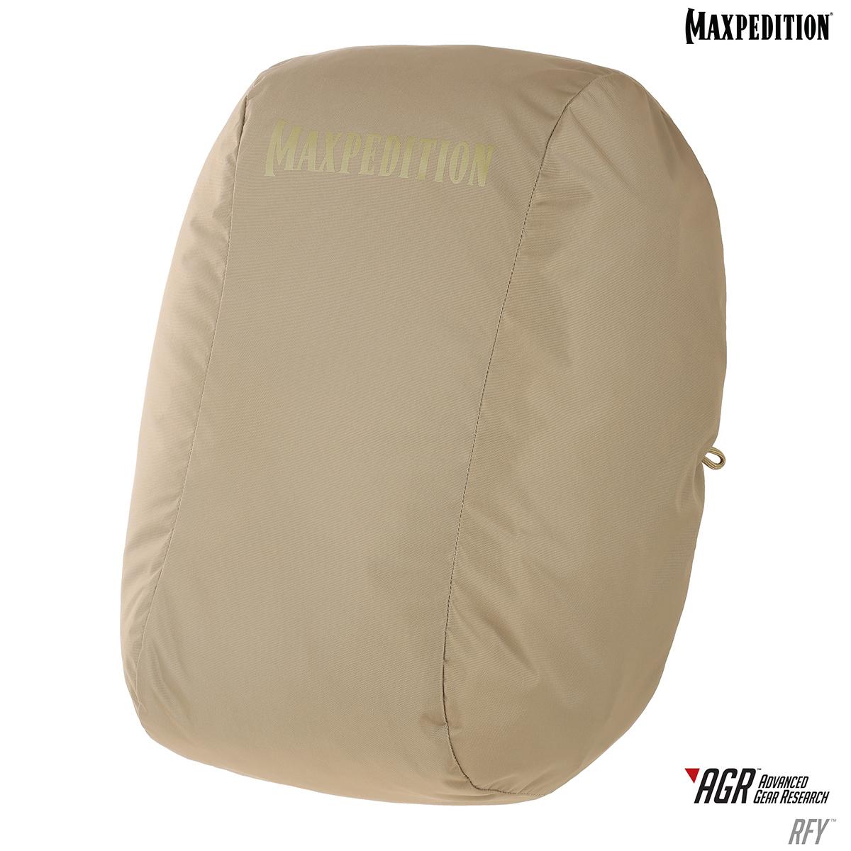 Nepromokavý potah na batoh Maxpedition Rain Cover RFY Tan ☆ Anod.cz 17b02c8b0c