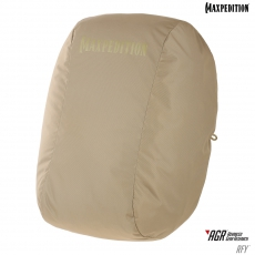 Nepromokavý potah na batoh Maxpedition Rain Cover RFY / 36x25x56 cm Tan