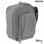 Pouzdro Maxpedition Side Opening Pouch (SOP) AGR / 13x15 cm Grey