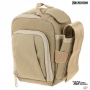 Pouzdro Maxpedition Side Opening Pouch (SOP) AGR / 13x15 cm Tan