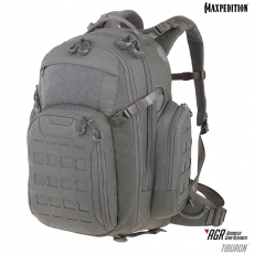 Batoh Maxpedition TIBURON / 34L / 43x30x51 cm Grey