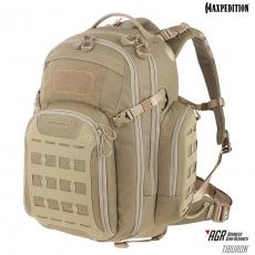 Batoh Maxpedition TIBURON / 34L / 43x30x51 cm Tan