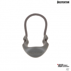 Zip vytahuj Maxpedition Positive Grip Zipper Pulls (Large) (6 ks.) (PZLGRY)