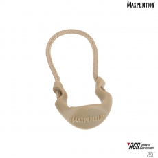 Zip vytahuj Maxpedition Positive Grip Zipper Pulls (Large) (6 ks.) (PZLTAN)