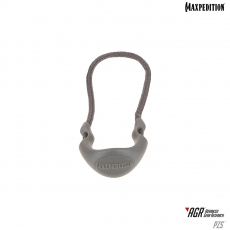 Zip vytahuj Maxpedition Positive Grip Zipper Pulls (Small) (6 ks.) (PZSGRY)