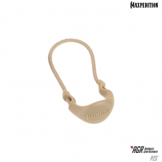 Zip vytahuj Maxpedition Positive Grip Zipper Pulls (Small) (6 ks.) (PZSTAN)