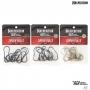Zip vytahuj maly Maxpedition Positive Grip Zipper Pulls (Small) (6 ks.) (PZSTAN)