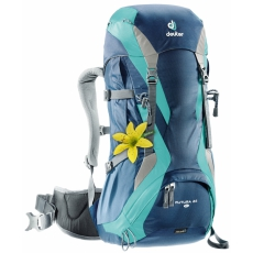 Batoh Deuter Futura 24 SL Midnight-mint