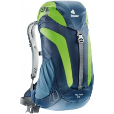 Batoh Deuter AC Lite 18 Midnight-kiwi