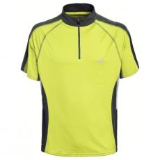 Likvidace skladu! Pánské sportovní tričko Hi Vis Yellow L, XL