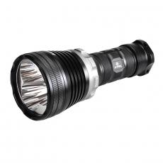 Potápěčská svítilna XTAR D35 XM-L2 U2 / Studená bílá / 2800lm (1.6h) / 560m / 6 režimů /