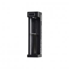 Nabíječka USB XTAR MC1 Plus pro 3.6 / 3.7 Li-ion / IMR / INR / ICR: 18650, 10440, 14500,