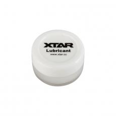 XTAR Mazání pro svítilnu