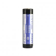 XTAR 18650 2200mAh Dobíjecí, chráněné baterie