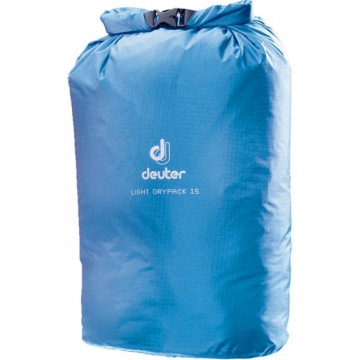 Vodotěsne sáčk Deuter Light Drypack 15