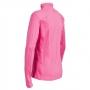 Likvidace skladu! Dámské sportovní triko Trespass Ollog Half Zip / TP75 Hi Visibility Pink S