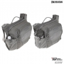 Brašna Maxpedition VELDSPAR (VLD) / 8L / 33x15x30 cm Tan