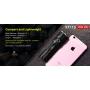 Svítilna Klarus XT11S USB / Studená bílá / 1100lm (2h) / 330m / 6 režimů / IPx8 / včetně 18650 Li-Ion / 115gr