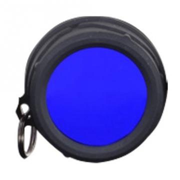 Klarus Modrý filtr FT30-Blue 58mm pro XT30/XT30R