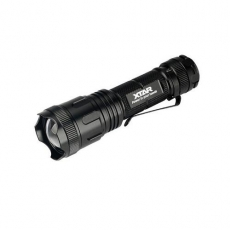 Svítilna XTAR WK007 / Studená bílá / 500lm (47min) / 175m / 6 režimů / IPX5 / Li-Ion