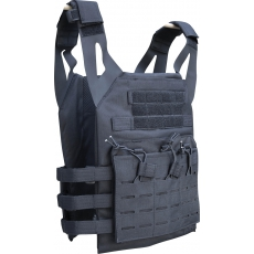 Nosič balistických plátů pro zvláštní operace Viper Tactical Special Ops Plate Carrier... Black