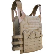 Nosič balistických plátů pro zvláštní operace Viper Tactical Special Ops Plate Carrier... Coyote