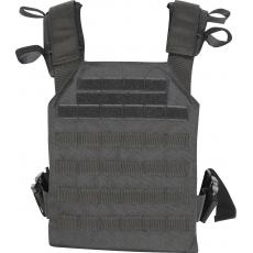 Nosič plátů Viper Tactical Elite Carrier /  27x34cm Black