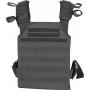 Nosič plátů Viper Tactical Elite Carrier (VMCAREL) /  27x34cm Black