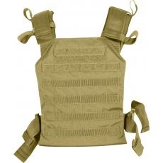 Nosič plátů Viper Tactical Elite Carrier /  27x34cm Coyote