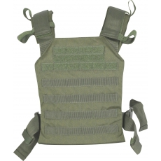Nosič plátů Viper Tactical Elite Carrier /  27x34cm Green