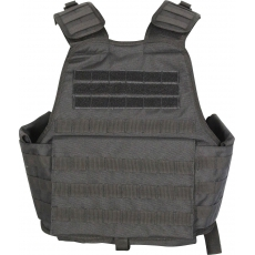 Nosič balistických plátů Viper Tactical Elite Platform Black