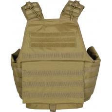 Nosič balistických plátů Viper Tactical Elite Platform Coyote