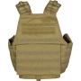 Nosič balistických plátů Viper Tactical Elite Platform (VMELP) Coyote