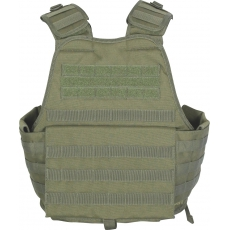 Nosič balistických plátů Viper Tactical Elite Platform Green