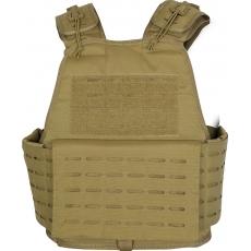 Nosič balistických plátů Viper Tactical Lazer Platform (VLMP) Coyote