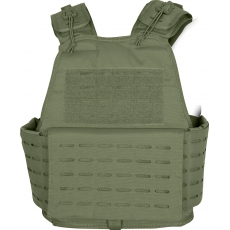 Nosič balistických plátů Viper Tactical Lazer Platform Green
