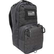 Batoh Viper Tactical Lazer 24 Hour Pack / 22L / 19x20x43cm Black