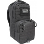Batoh Viper Tactical Lazer 24 Hour / 22L / 19x20x43cm Black