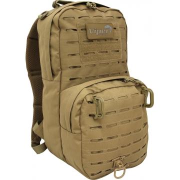 Batoh Viper Tactical Lazer 24 Hour Pack (VLBAG24HR) / 22L / 19x20x43cm Coyote