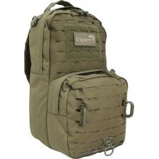 Batoh Viper Tactical Lazer 24 Hour Pack / 22L / 19x20x43cm Green