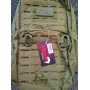 Batoh Viper Tactical Lazer 24 Hour Pack (VLBAG24HR) / 22L / 19x20x43cm Green