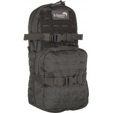 Batoh Viper Tactical Lazer Day Pack / 13.5L / 19x20x43cm Black