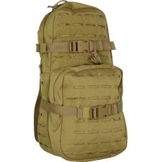 Batoh Viper Tactical Lazer Day Pack / 13.5L / 19x20x43cm Coyote
