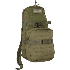 Batoh Viper Tactical Lazer Day Pack / 13.5L / 19x20x43cm Green