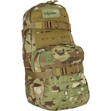 Batoh Viper Tactical Lazer Day Pack (VLBAGDAY) / 13.5L / 19x20x43cm Green